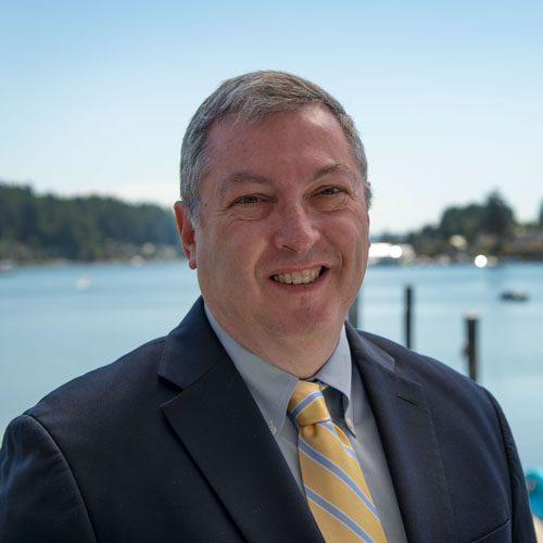 David Wanetick - Managing Director