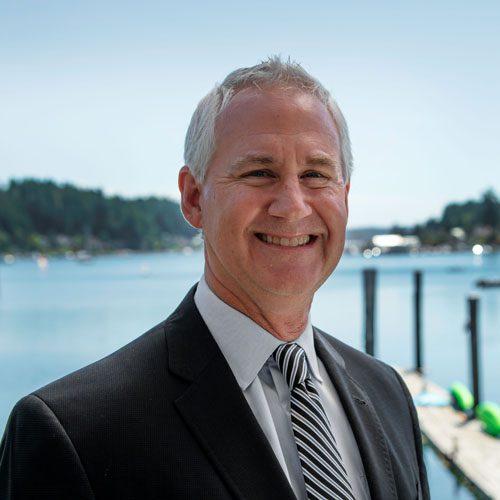 Todd Ostrander - Managing Director