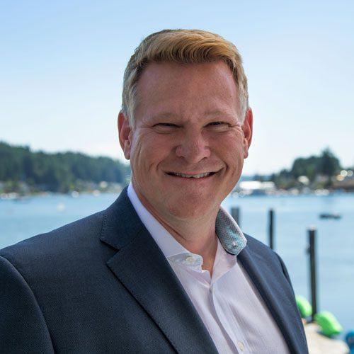 Joseph Durnford - Chairman