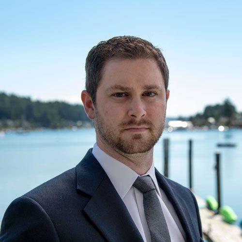 Sean Ostrander - Associate