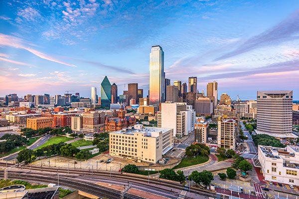 Photo of Dallas, TX