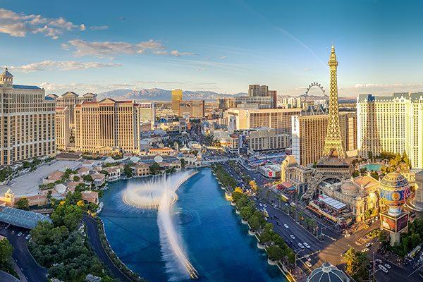 Photo of Las Vegas, NV