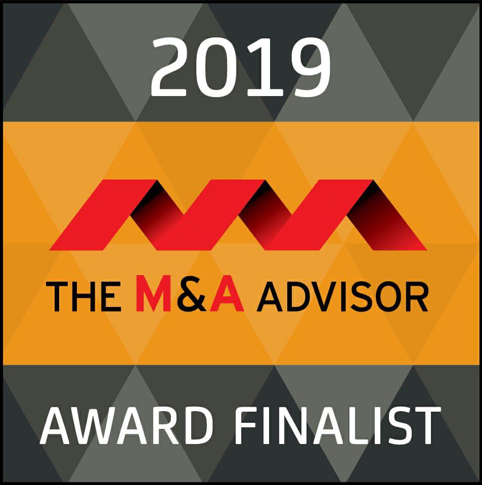 M&A_advisor_awards