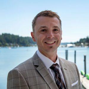 Nick DeVaney - President & Co-Founder